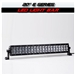 "20"" E-Series LED Light Bar"