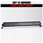 "30"" E-Series LED Light Bar"