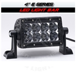 "4"" E-Series LED Light Bar"