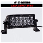 "6"" E-Series LED Light Bar"