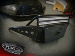 2003-2008 Dodge 2500/3500 Stealth Winch Bumper by ADD