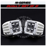 M-Series Dually D2s (Set of two)