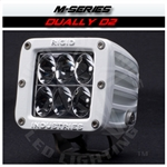 M-Series Dually D2