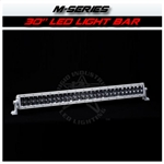 "30"" M-Series LED Light Bar"
