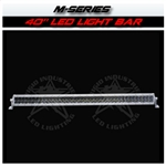 "40"" M-Series LED Light Bar"