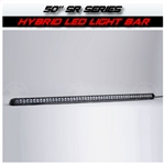 "50"" SR-Series Hybrid LED Light bar"