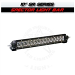 "10"" SR-Series Specter LED Light bar"