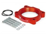 Hummer H3 Throttle Body Spacer by Airaid