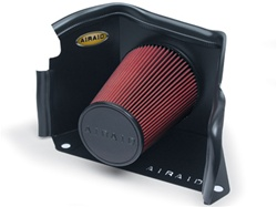Hummer H2 2003-2009 Cold Air Intake System By Airaid