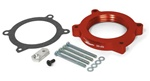 Hummer H2 2008-2009 6.2L Throttle Body Spacer by Airaid