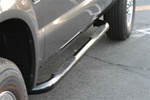 99-08 Superduty Side Bars by Aries