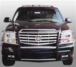 02-08 Escalade Aries Brush Guard