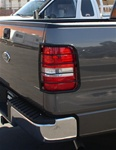 94-06 Ram Taillight Guards by Aries