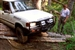 Deluxe Bar Land Rover Discovery I 1994-98