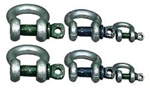 18,700 LB Shackle, by ARB