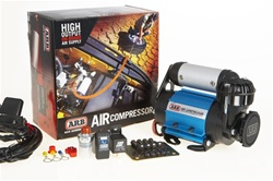 Hi-Performance 12 volt Air Compressor, by ARB