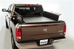 2009 Dodge Ram 1500 RAMBOX Torzatop Folding Soft Tonneau Cover by Advantage Truck Accessories
