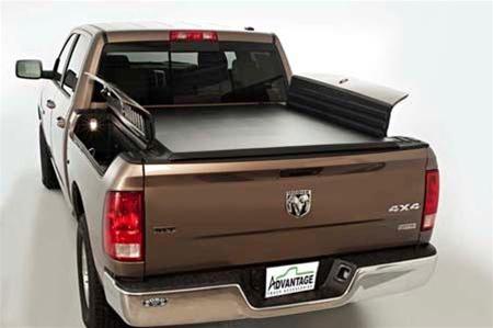 2009 dodge ram 1500 rambox torzatop folding soft tonneau cover by advantage truck accessories. Black Bedroom Furniture Sets. Home Design Ideas