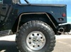 Hummer H1 '96-'00 Exhaust System by B&B