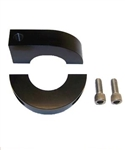 "Fuego, Single Light Billet Mount Kit, 1.75"" BD-61-3462"