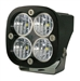 "Suadron LED Wide-Cornering 3""x3"" Lumens BD-66-0017"
