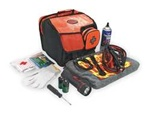 Emergency Road Kit  100 Piece by Bell