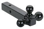 Multi Ball Mount by Curt Manufacturing