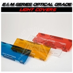 Optical Grade E-Series, M-Series Light Cover