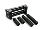 Winch Synthetic Rope Rollers - by Daystar