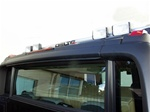 HUMMER H2 5X BACK-UP LIGHT BAR WITH (4) XENON FLOOD LIGHTS by Delta