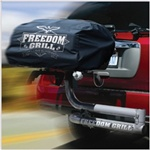 FG-50 Deluxe Portable Grill Cover