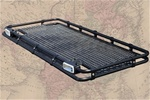 Hummer H2 SUT Bed Rack by Gobi