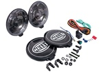 Hella 500 Black Magic Driving Lights Kit