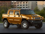 ***EXAMPLE ONLY ***  2006 HUMMER SUT - Limited Edition!!! Great Shape!!