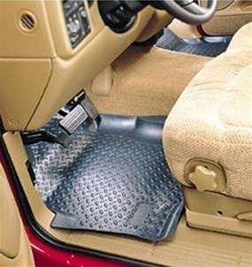 huskyliner floormats toyota fj cruiser. Black Bedroom Furniture Sets. Home Design Ideas