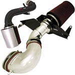 Cold Air Intake: 1997-2006 Jeep Wrangler by Injen