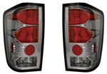 04-08 Titan Euro Tail Lamps Platinum Smoke by IPCW