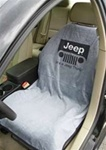 Jeep Seat Towel by Mannex