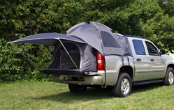 Chevy Avalanche Tent by Napier
