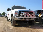 N-Fab Pre-Runner for '8-'09 Ford F250/F350/Super Duty 2WD/4WD