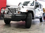 N-Fab Pre-Runner for '07-'09 Jeep JK