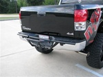 N-Fab Rear-Runner for '07-'09 Toyota Tundra