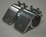 Brushguard Light Tab Bracket Mount -PAIR-