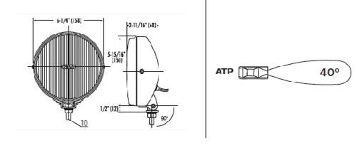 piaa 520 atp light kit