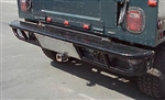 Heavy Duty Rear Step Bumper PM-H1-EXT-195