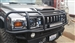 H2 Black Heavy Duty Brush Guard by Predator