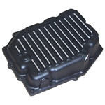 42RLE Transmission Pan for Chrysler, Dodge, Jeep, Mitsubishi PML-11044