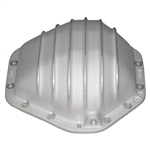 "GM 10½"" Ring Gear, 14 Bolt Straight Fins Differential Cover PML-6060"