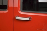 Hummer H3 Door Handle Covers by Putco