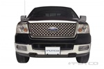 2008 Ford Superduty Liquid 3D Grill By Putco